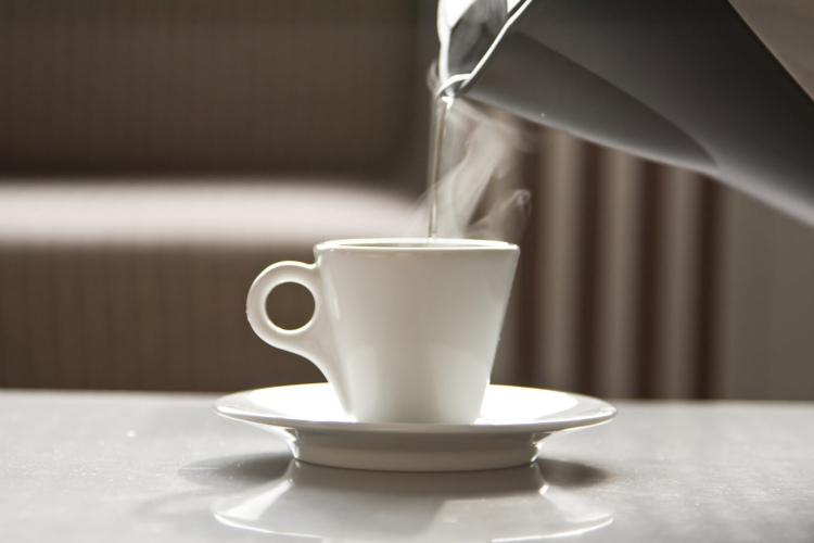 10 Health Benefits of Drinking Warm Water1