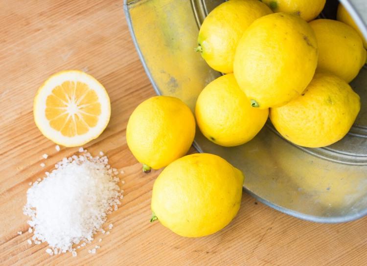 10 Amazing Lemon Hacks You Must Know1